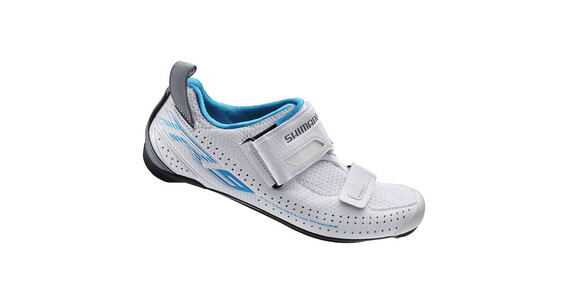 Shimano SH-TR9 Naiset kengät , valkoinen